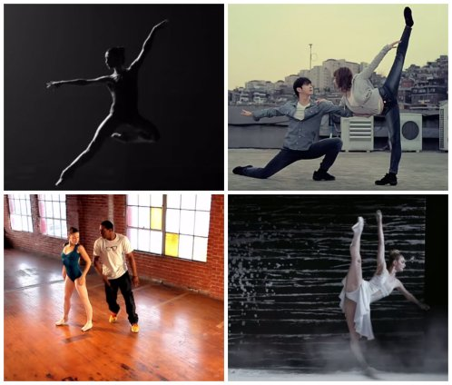 collageDanca