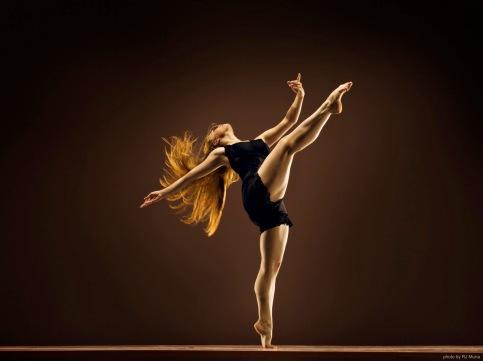 Liss Fain Dance 1