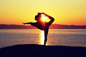 aula yoga